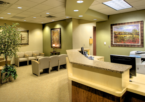 Advice on building a dental office and medical office for Office design examples