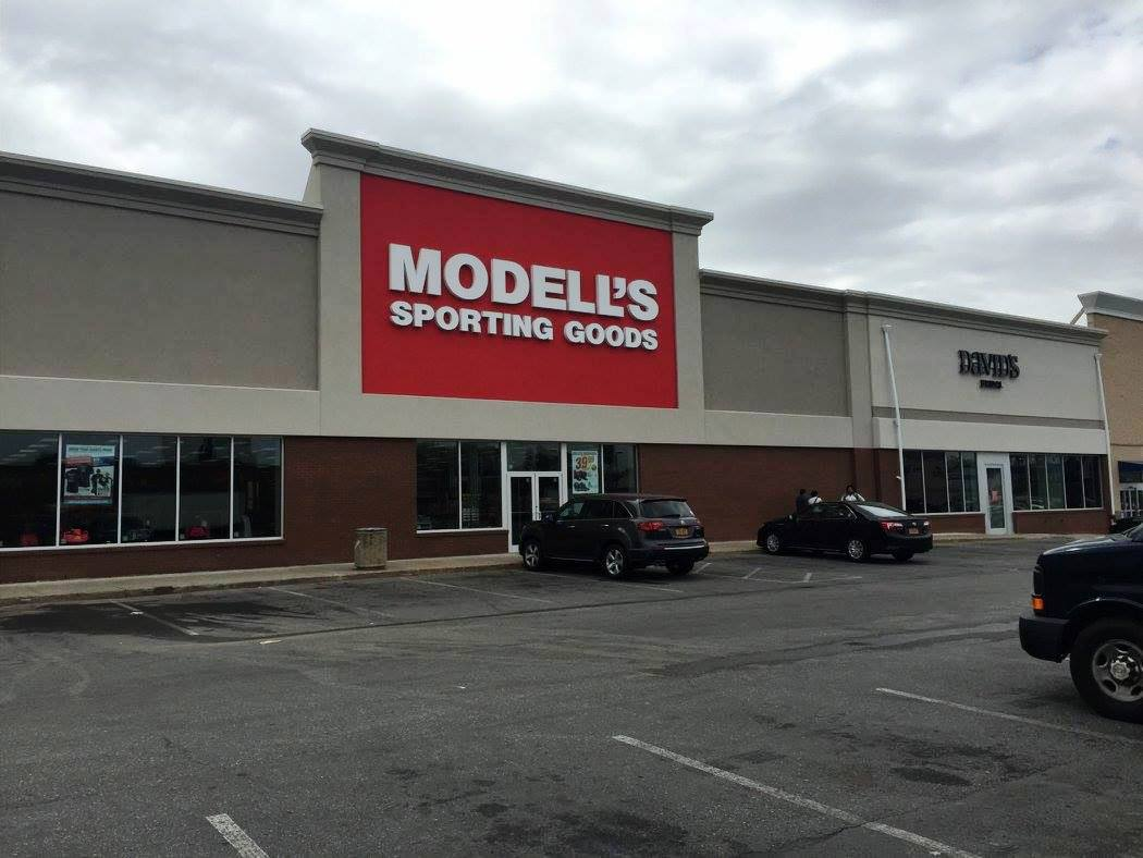 Modell's NARI COTY 2015 Commercial Contractor Of The Year Award Long Island City NY
