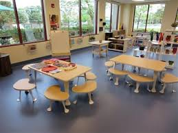 Day Care Center Cafeteria