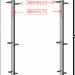Helical Piles Spacing