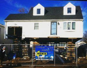 House Lifting Long Island Ny