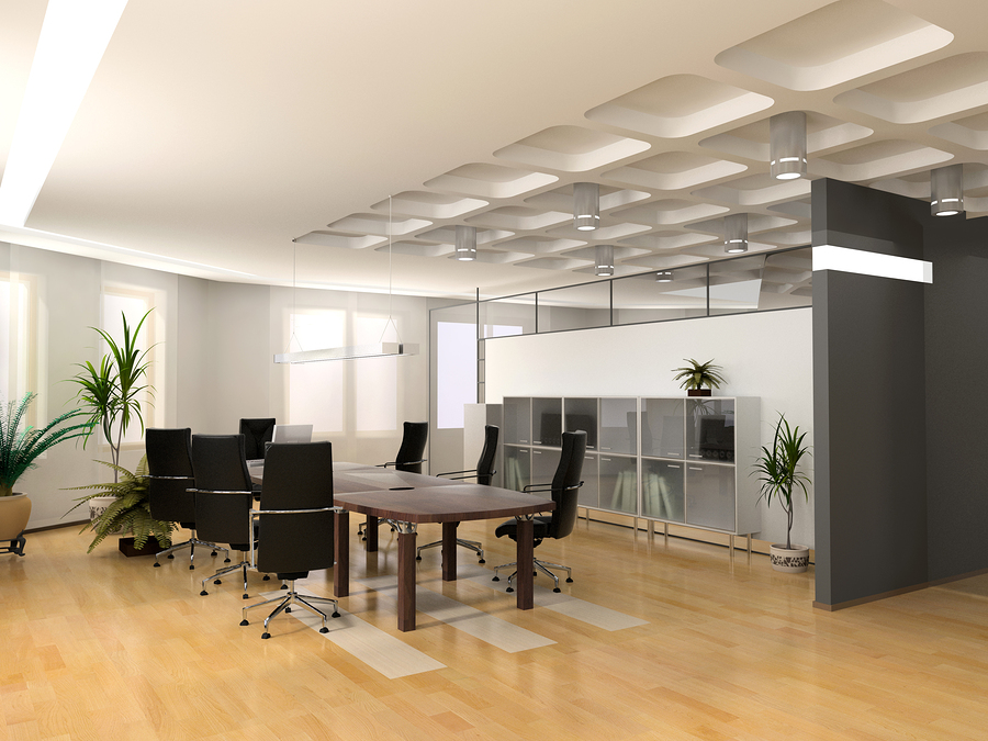 What you need to know when building a commercial office for Arquitectura oficinas modernas